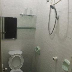 Отель Ellen's Resort Annex Филиппины, остров Боракай - отзывы, цены и фото номеров - забронировать отель Ellen's Resort Annex онлайн ванная