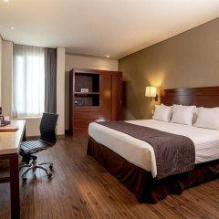 Hotel Victoria Ejecutivo комната для гостей фото 2