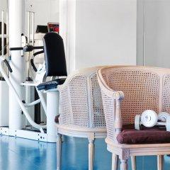 Отель Le Meridien Nice Франция, Ницца - 11 отзывов об отеле, цены и фото номеров - забронировать отель Le Meridien Nice онлайн фитнесс-зал
