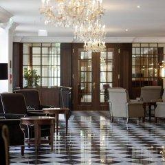 Отель Austria Trend Parkhotel Schönbrunn интерьер отеля фото 2