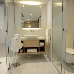 Rodos Palace Hotel ванная