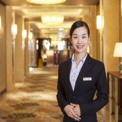 Отель Xiamen Huli Yihao Hotel Китай, Сямынь - отзывы, цены и фото номеров - забронировать отель Xiamen Huli Yihao Hotel онлайн интерьер отеля