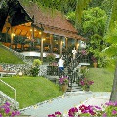 Отель Royal Wing Suites & Spa Таиланд, Паттайя - 3 отзыва об отеле, цены и фото номеров - забронировать отель Royal Wing Suites & Spa онлайн