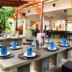 Отель Amal Beach Бентота бассейн