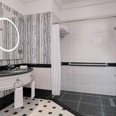 Отель Marriott Tbilisi Грузия, Тбилиси - 2 отзыва об отеле, цены и фото номеров - забронировать отель Marriott Tbilisi онлайн ванная