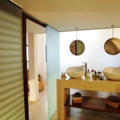 Отель Riad Azahra Марокко, Рабат - отзывы, цены и фото номеров - забронировать отель Riad Azahra онлайн ванная фото 2