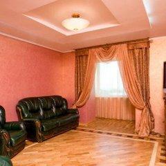 Апарт-Отель Ривьера Саратов комната для гостей фото 4