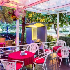 Отель Park Residence Bangkok Бангкок