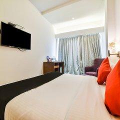 Отель Capital O 28820 Silver Shell Resort Гоа комната для гостей фото 3