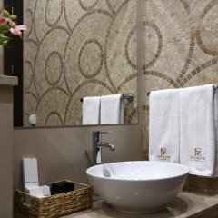 Badagoni Boutique Hotel Rustaveli ванная фото 2