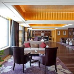 Отель Days Hotel and Suites Mingfa Xiamen Китай, Сямынь - отзывы, цены и фото номеров - забронировать отель Days Hotel and Suites Mingfa Xiamen онлайн гостиничный бар