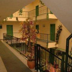 Отель Club Ako Apart балкон