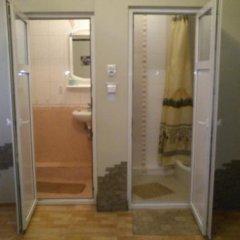 Гостиница Pallada Motel Украина, Львов - отзывы, цены и фото номеров - забронировать гостиницу Pallada Motel онлайн ванная