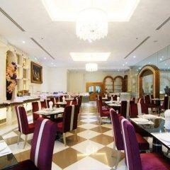 Отель Miracle Suite Таиланд, Паттайя - 1 отзыв об отеле, цены и фото номеров - забронировать отель Miracle Suite онлайн питание
