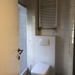 Отель Exclusive Flats In Brussels - Olives Бельгия, Брюссель - отзывы, цены и фото номеров - забронировать отель Exclusive Flats In Brussels - Olives онлайн ванная