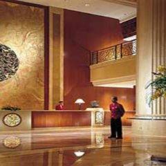 Отель Shangri-Las Rasa Sentosa Resort & Spa интерьер отеля фото 3