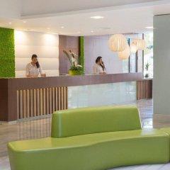 Отель JS Sol de Alcudia интерьер отеля фото 2