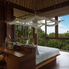 Отель Six Senses Samui комната для гостей фото 2