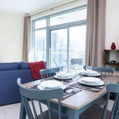 Отель Nasma Luxury Stays - Park Island комната для гостей фото 4