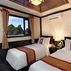 Отель Paragon Cruise комната для гостей фото 3