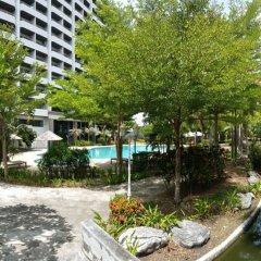 Отель Boomerang Rooftop фото 4