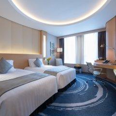 Отель Marco Polo Shenzhen Китай, Шэньчжэнь - отзывы, цены и фото номеров - забронировать отель Marco Polo Shenzhen онлайн фото 14