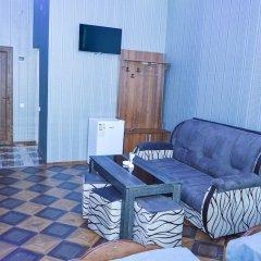 Zangezur Hotel комната для гостей фото 5