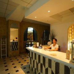 Отель Fontane Bianche Beach Club Фонтане-Бьянке спа