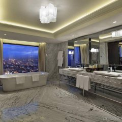 Отель Ankara Hilton спа