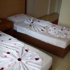 Отель CANER Кемер комната для гостей фото 3