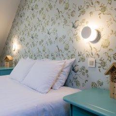Отель Smartflats City - Brusselian Бельгия, Брюссель - отзывы, цены и фото номеров - забронировать отель Smartflats City - Brusselian онлайн комната для гостей фото 4