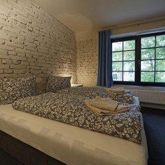 Отель Penzion Papírna Чехия, Хеб - отзывы, цены и фото номеров - забронировать отель Penzion Papírna онлайн комната для гостей фото 3