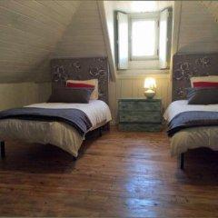 Отель Quinta do Fôjo Ламего комната для гостей фото 4
