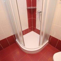 Мини-отель Santa-Fe ванная фото 2