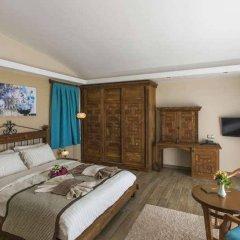 Lissiya Hotel комната для гостей фото 7