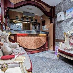 Отель OYO 152 Lapaz Hotel ОАЭ, Дубай - отзывы, цены и фото номеров - забронировать отель OYO 152 Lapaz Hotel онлайн интерьер отеля фото 2