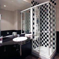 Отель Sercotel Madrid Aeropuerto Мадрид ванная
