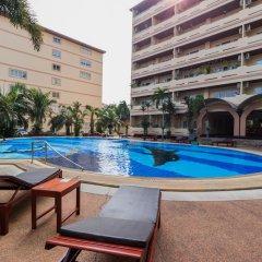 Отель View Talay Residence 1 by PSR Паттайя бассейн фото 2