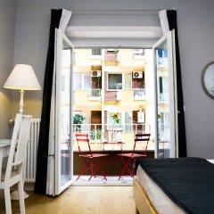 Отель Domus Temporis комната для гостей фото 5