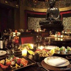 Отель Buddha-Bar Hotel Prague Чехия, Прага - 13 отзывов об отеле, цены и фото номеров - забронировать отель Buddha-Bar Hotel Prague онлайн питание фото 2