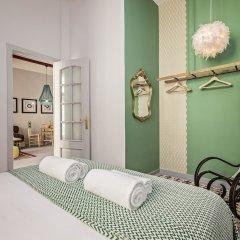 Апартаменты Sweet Inn Apartments Sagrada Familia комната для гостей фото 5