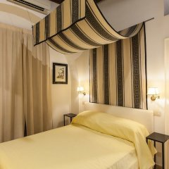 Отель Rental In Rome Teatro Pace сейф в номере