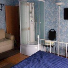 Мини-Отель Шаманка комната для гостей фото 3