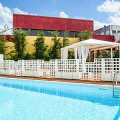 Hotel Concorde Озимо помещение для мероприятий