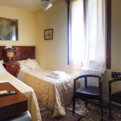 Отель 3749 Pontechiodo Италия, Венеция - отзывы, цены и фото номеров - забронировать отель 3749 Pontechiodo онлайн сейф в номере