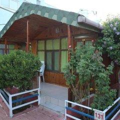 Отель Baba Motel фото 4
