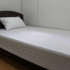 Отель Dongdaemun Guesthouse Южная Корея, Сеул - отзывы, цены и фото номеров - забронировать отель Dongdaemun Guesthouse онлайн комната для гостей фото 2
