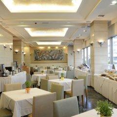 Отель Dorian Inn Hotel Греция, Афины - 7 отзывов об отеле, цены и фото номеров - забронировать отель Dorian Inn Hotel онлайн фото 10