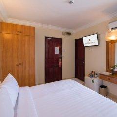 Отель Champa Central Hotel Мальдивы, Северный атолл Мале - отзывы, цены и фото номеров - забронировать отель Champa Central Hotel онлайн удобства в номере фото 2
