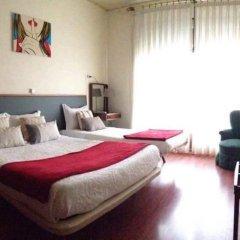 Отель Girassol Португалия, Порту - отзывы, цены и фото номеров - забронировать отель Girassol онлайн комната для гостей фото 3